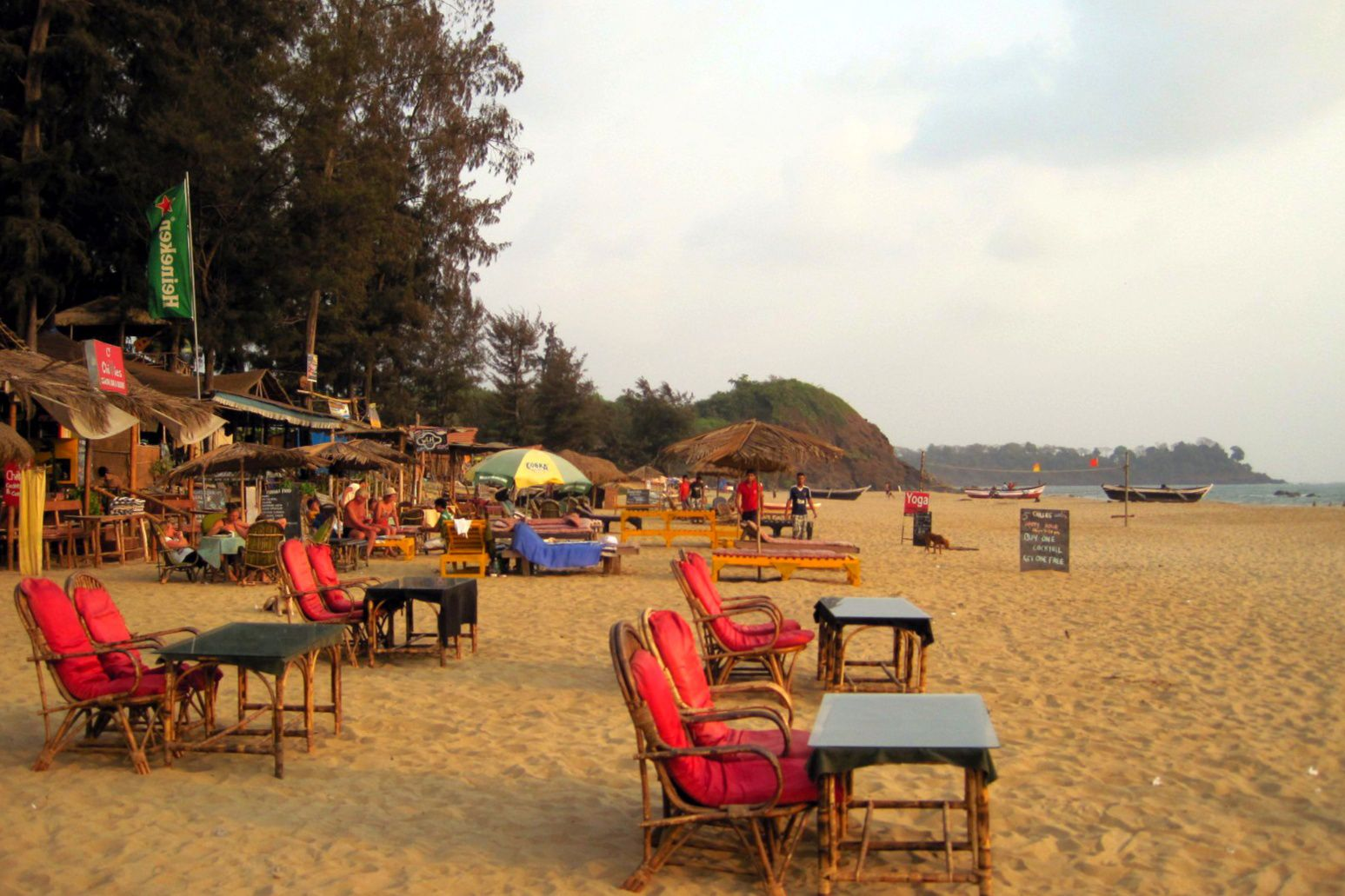 Patnem Beach Goa Essential Travel Guide