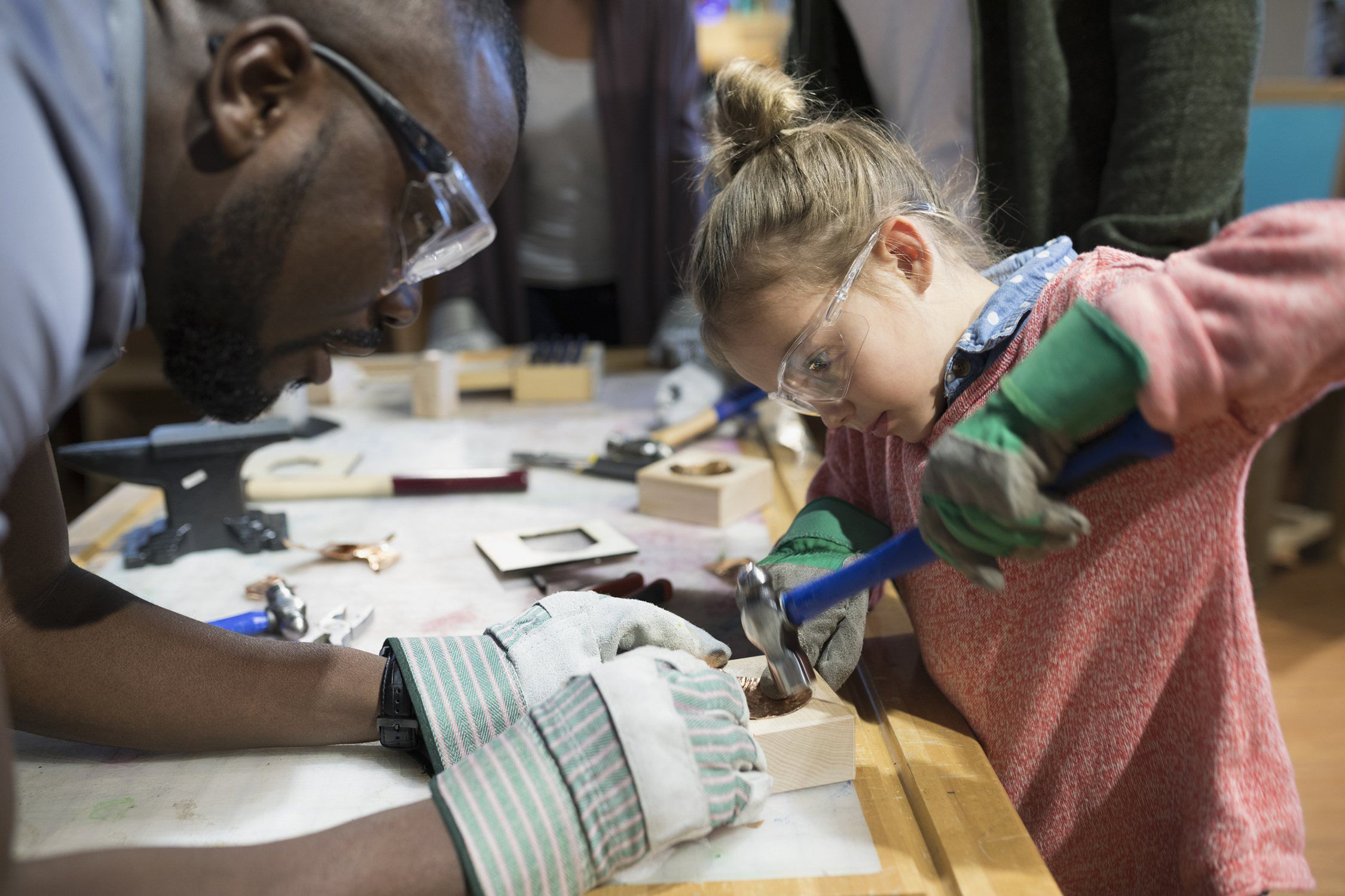Lowes Free Build And Grow Workshops For Kids