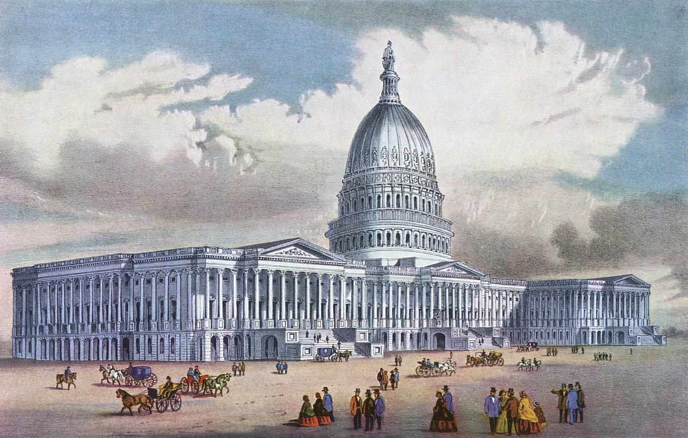 About The United States Congress