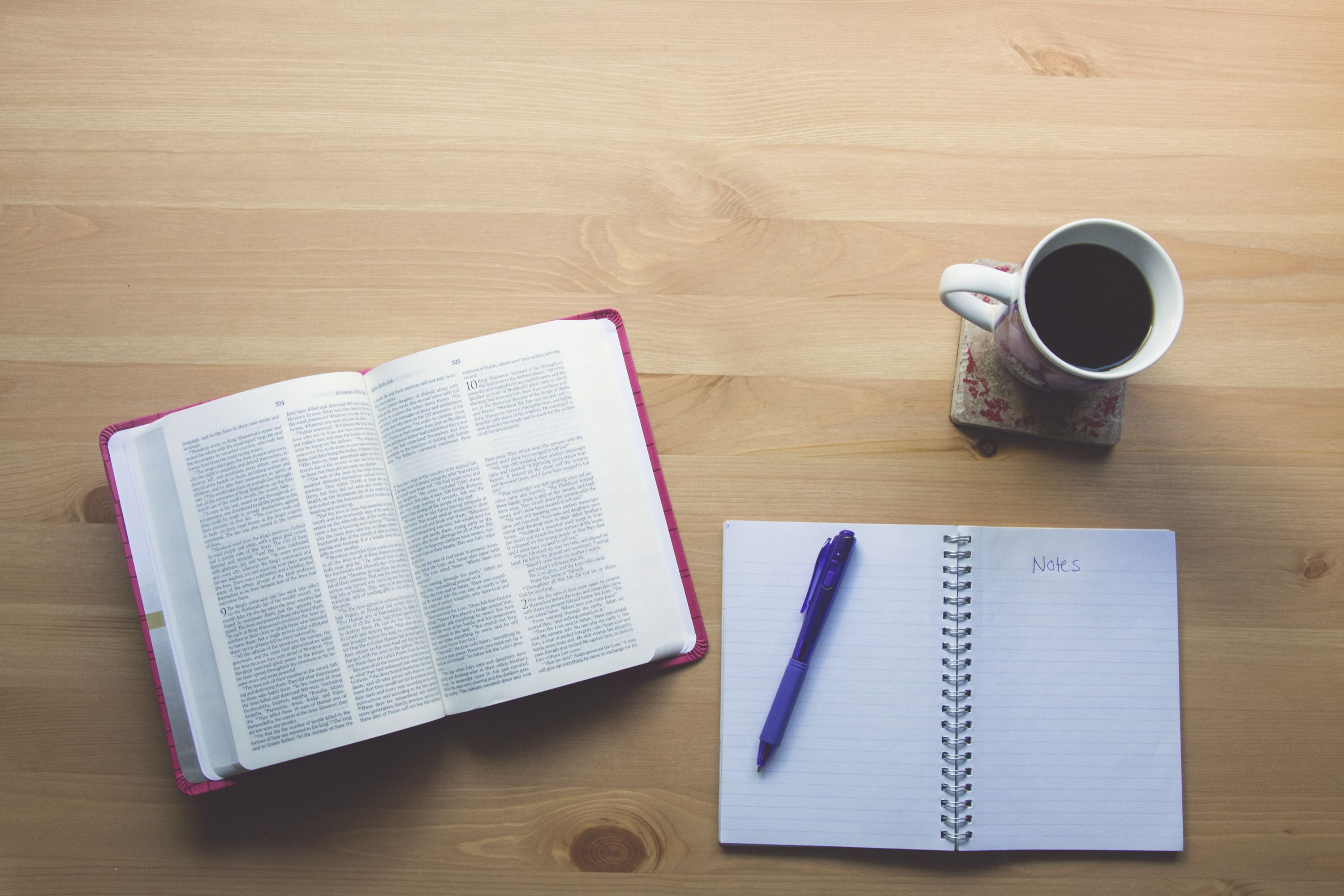 How to Do Devotions A StepbyStep Guide