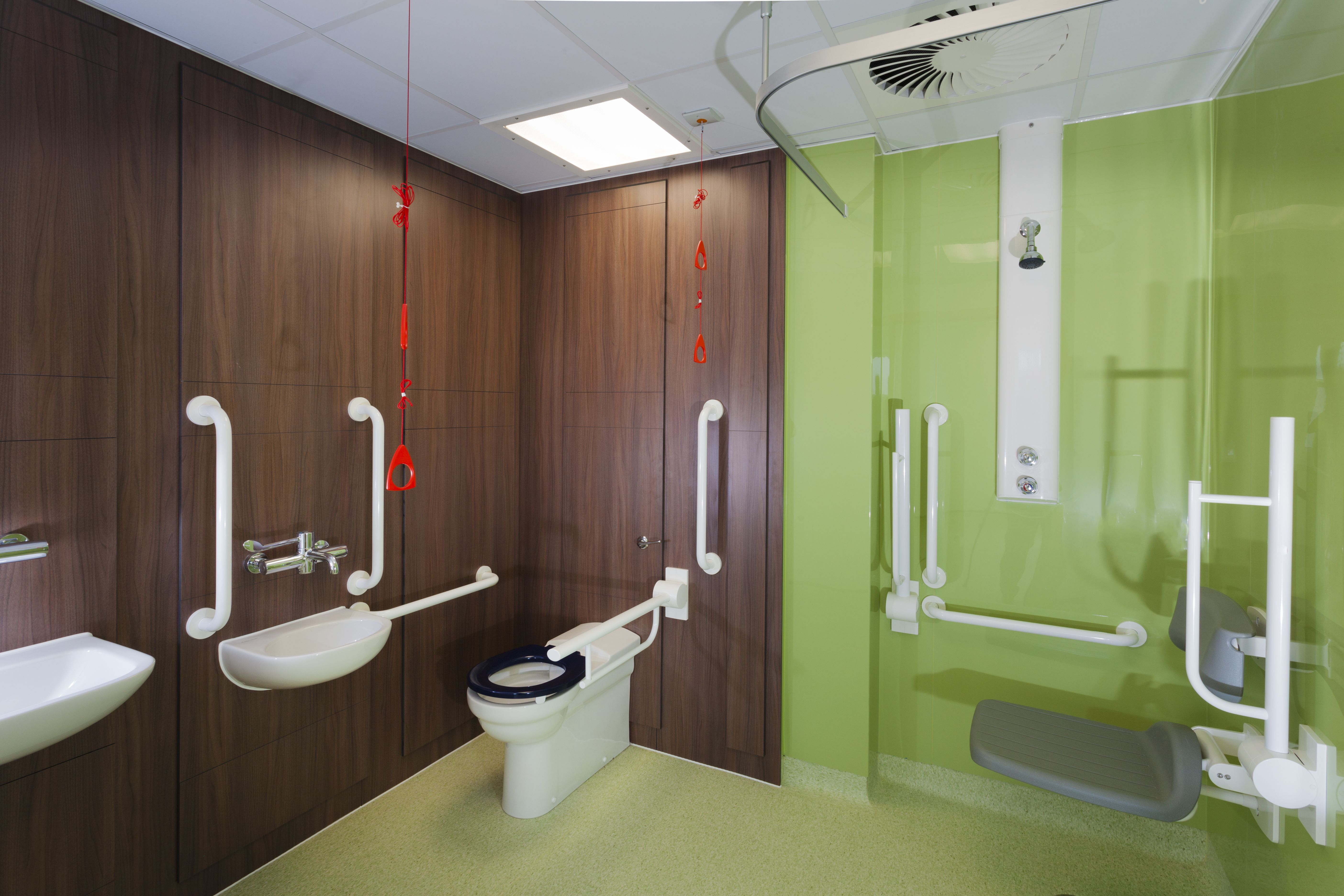 wheelchair housing design guide girls potty chair ada construction guidelines for accessible bathrooms