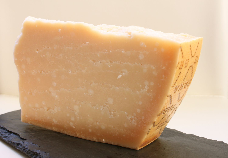 Grana Padano Italian Cheese