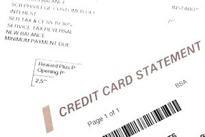 How to Check Your Credit Card Statement Online