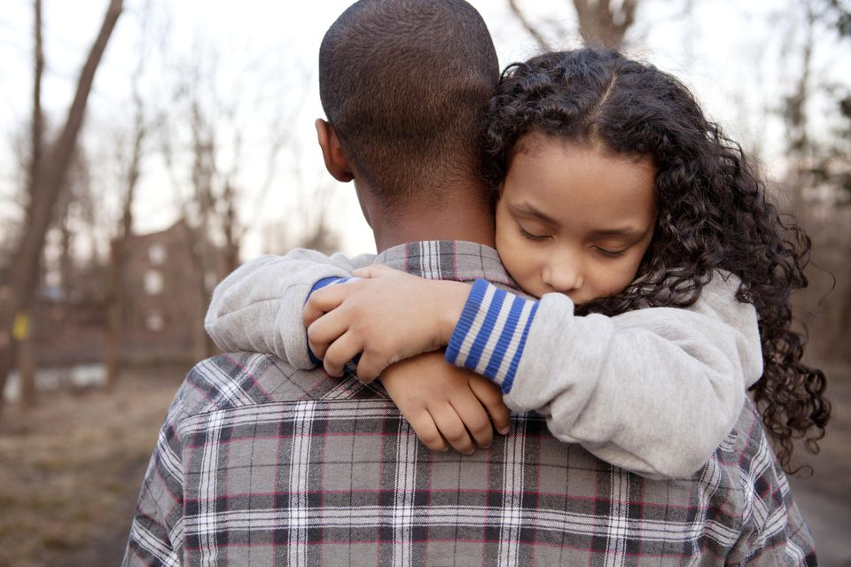 Child Custody for Fathers How Custody is Determined