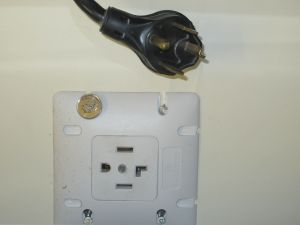 How to Wire a 4Prong Dryer Outlet