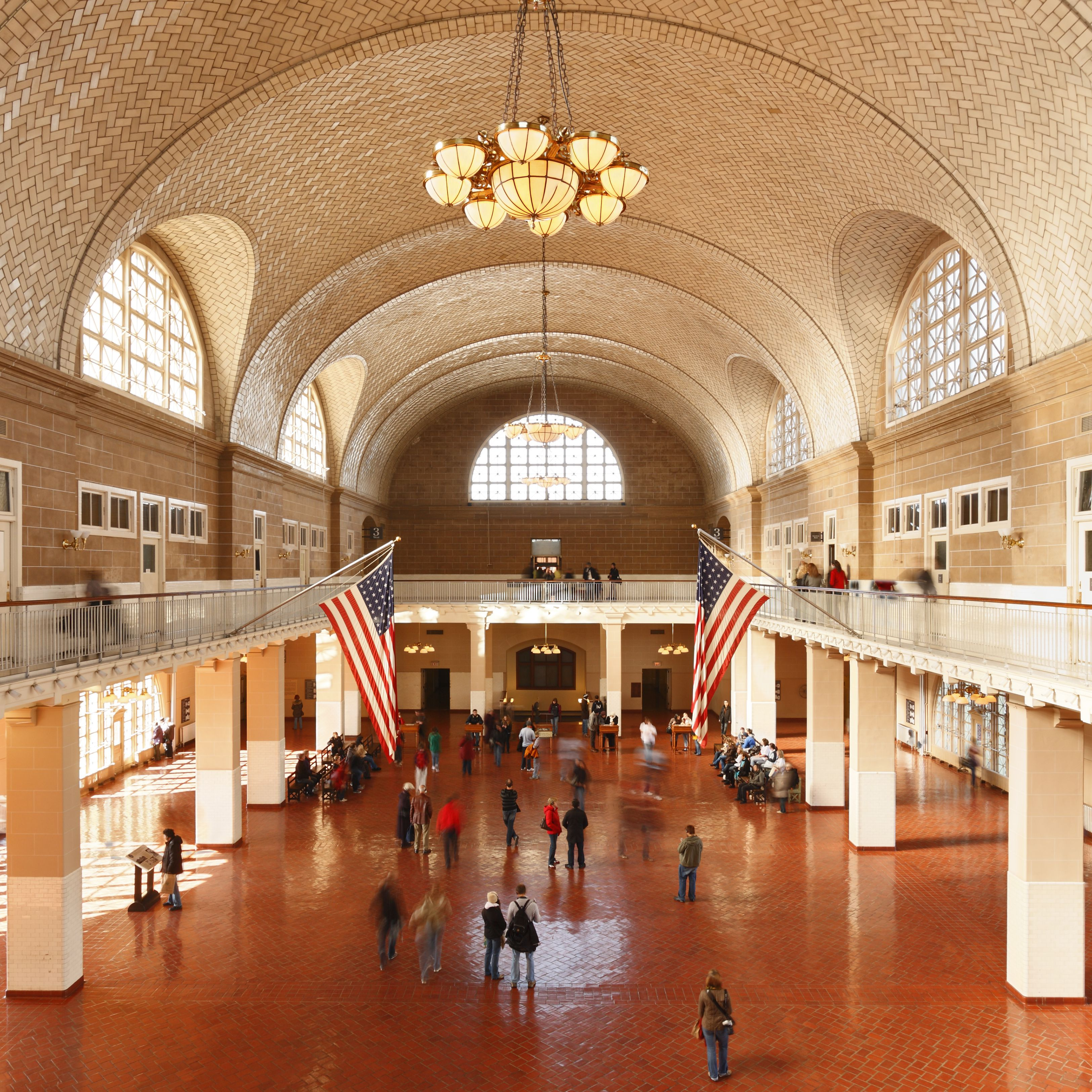 10 Tips For Visiting Ellis Island Immigration Museum