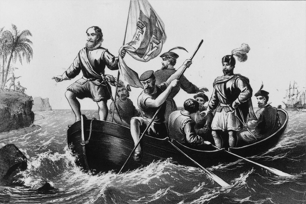 10 Christopher Columbus Facts