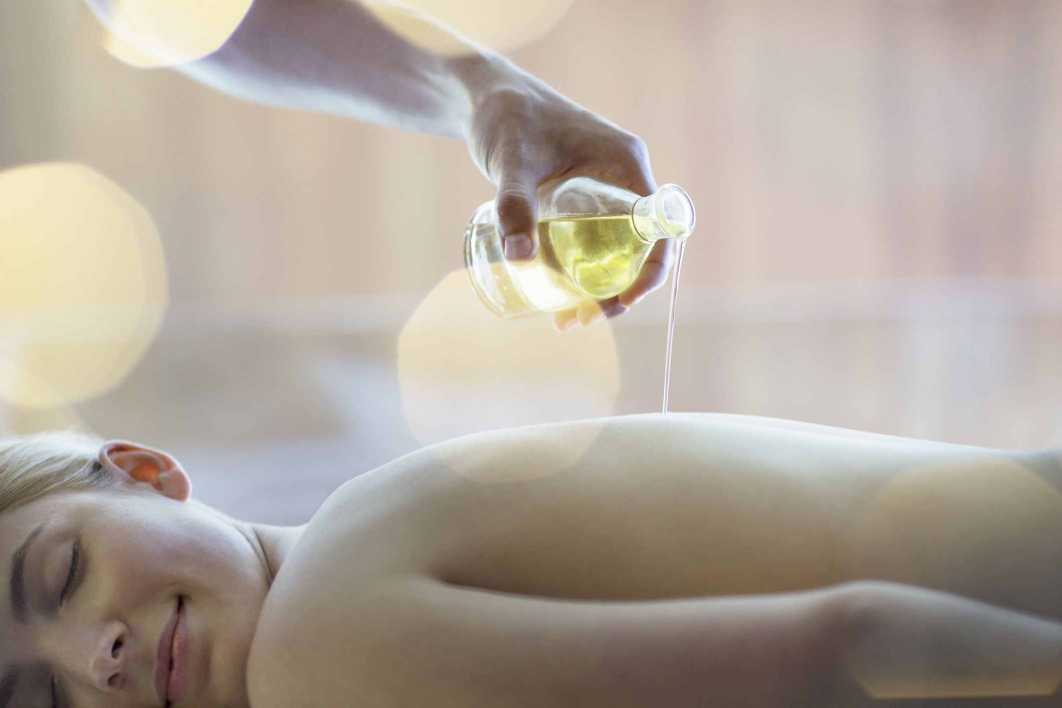 Top 10 Best Day Spas in Vancouver