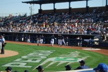 San Diego Padres Spring Training Schedule Tickets 2017