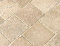 Travertine Tile Flooring - Buyer's Guide and Overview