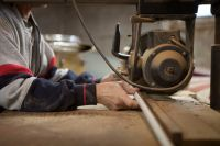 How to Replace Your Radial Arm Saw Table