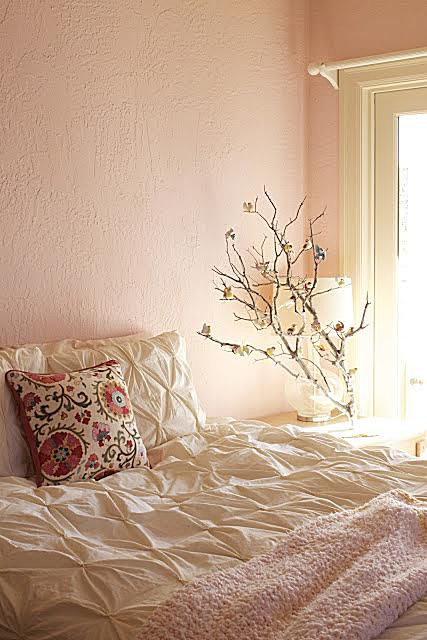 Bedroom Color Ideas Pastels Are Stylish and Grownup