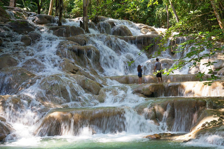 Exotic Tropical Honeymoon Destinations