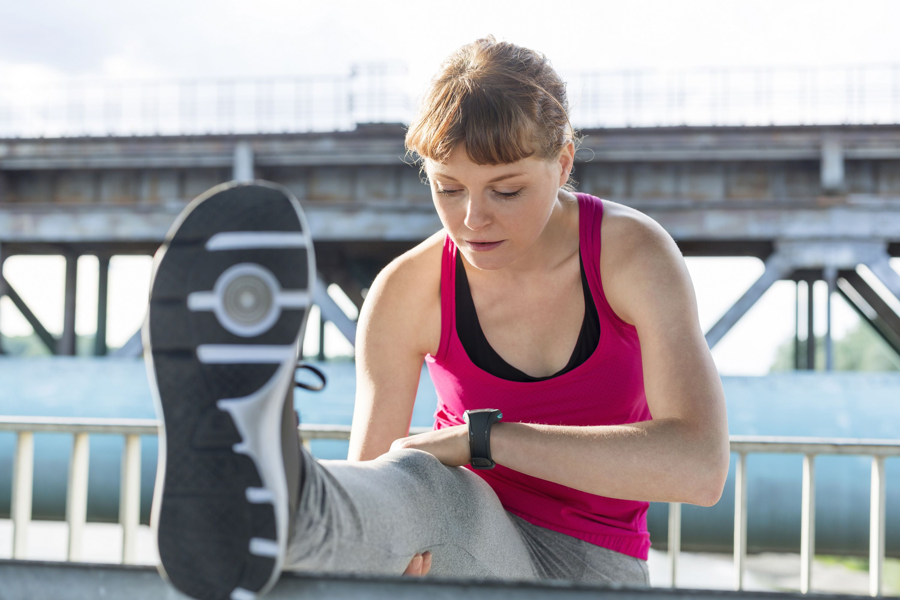 How To Prevent And Treat The Pain Of Shin Splints