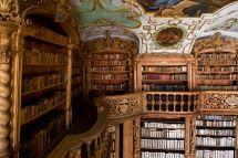 Germany' Beautiful Libraries