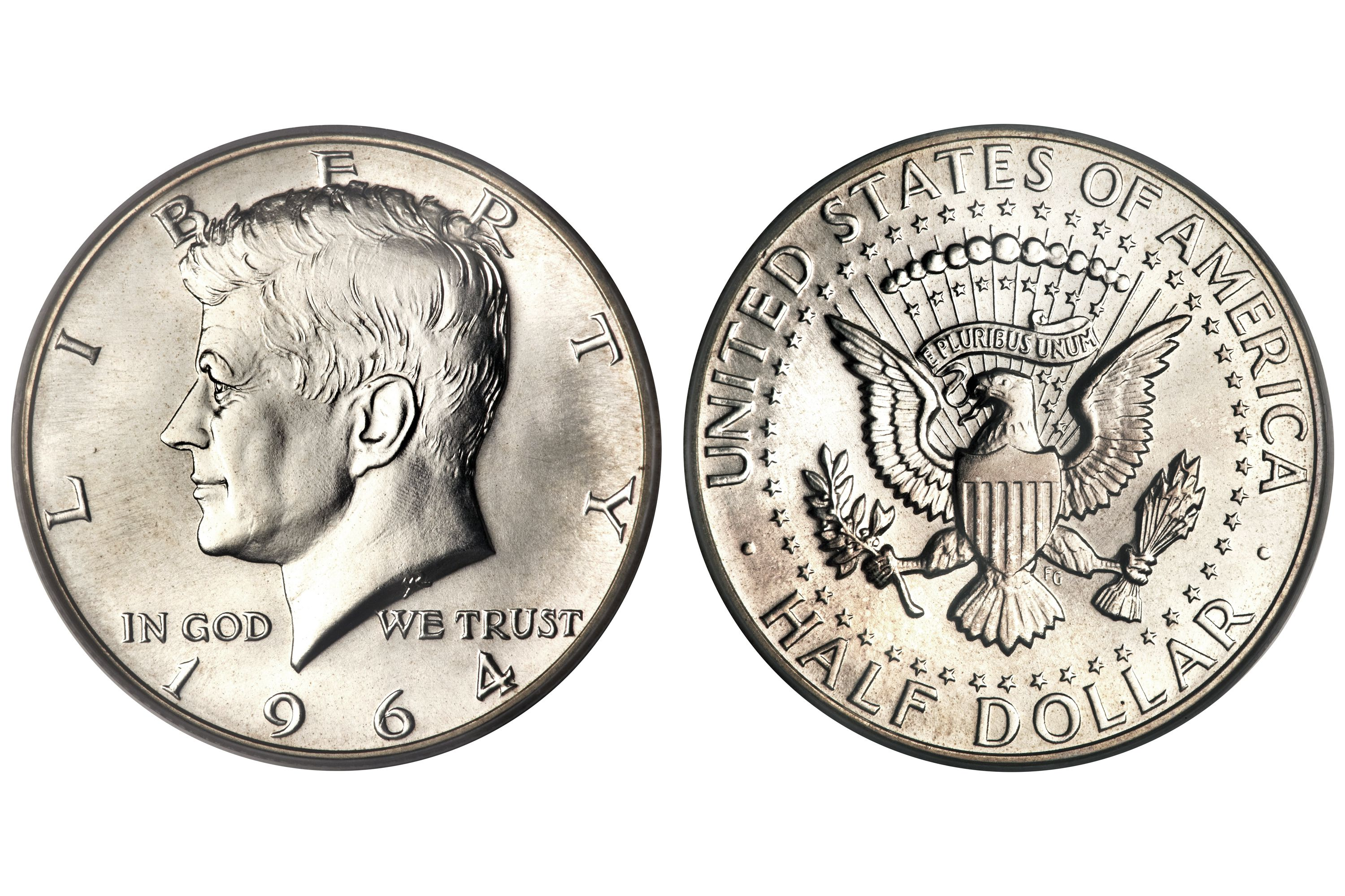 Learn About Uncirculated Coins And How To Identify Them