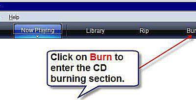 Free cd burner