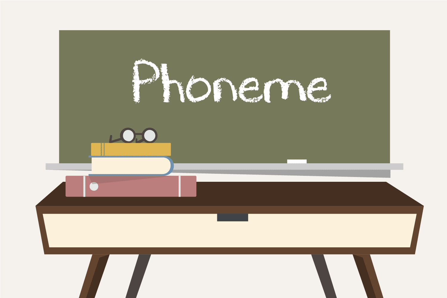 Phoneme Definition And Examples In English