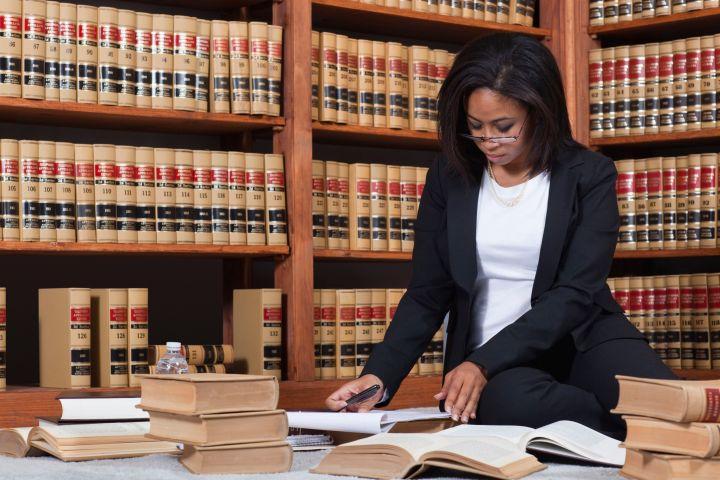 Attorney Career Informatio