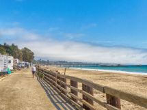 Seacliff State Beach Camping Santa Cruz