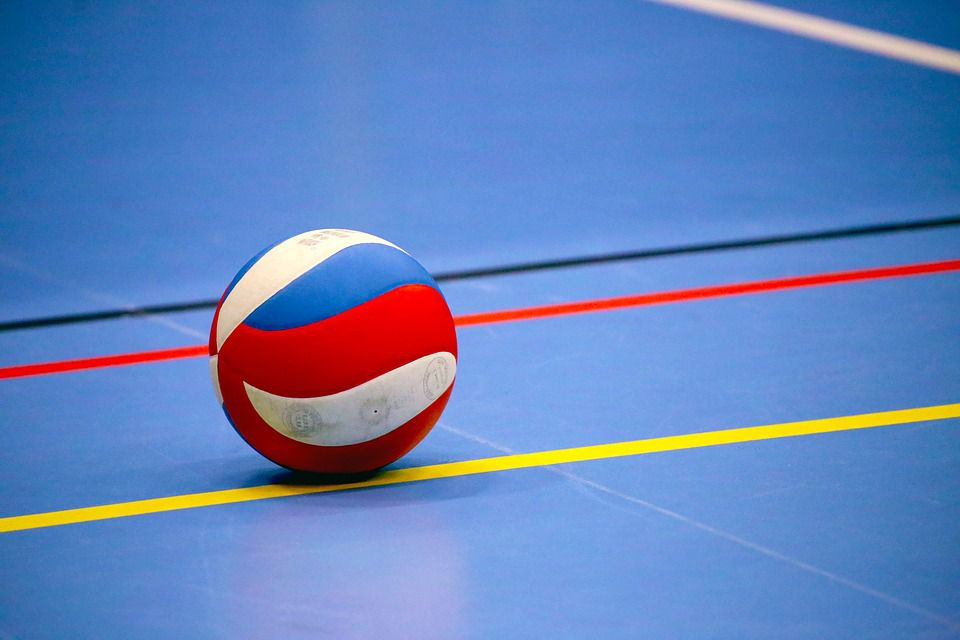 24 Facts You Didnt Know About Volleyball