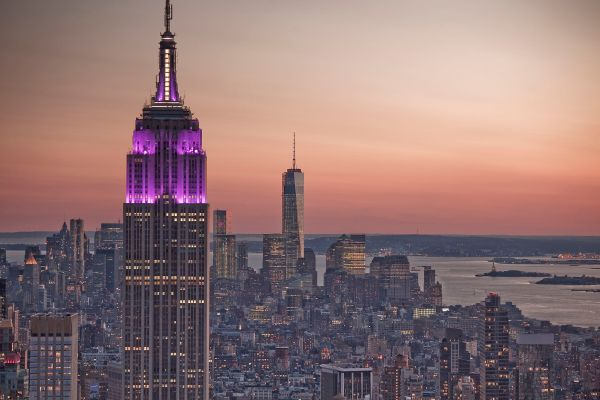 Tips Facts And Basics Empire State Building