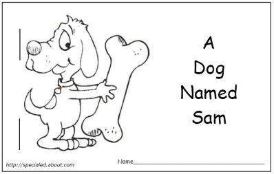 Dolch Sight Words for Kindergarten to Third Grade
