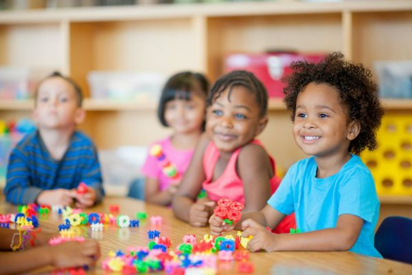 Overview Of Early Childhood Education