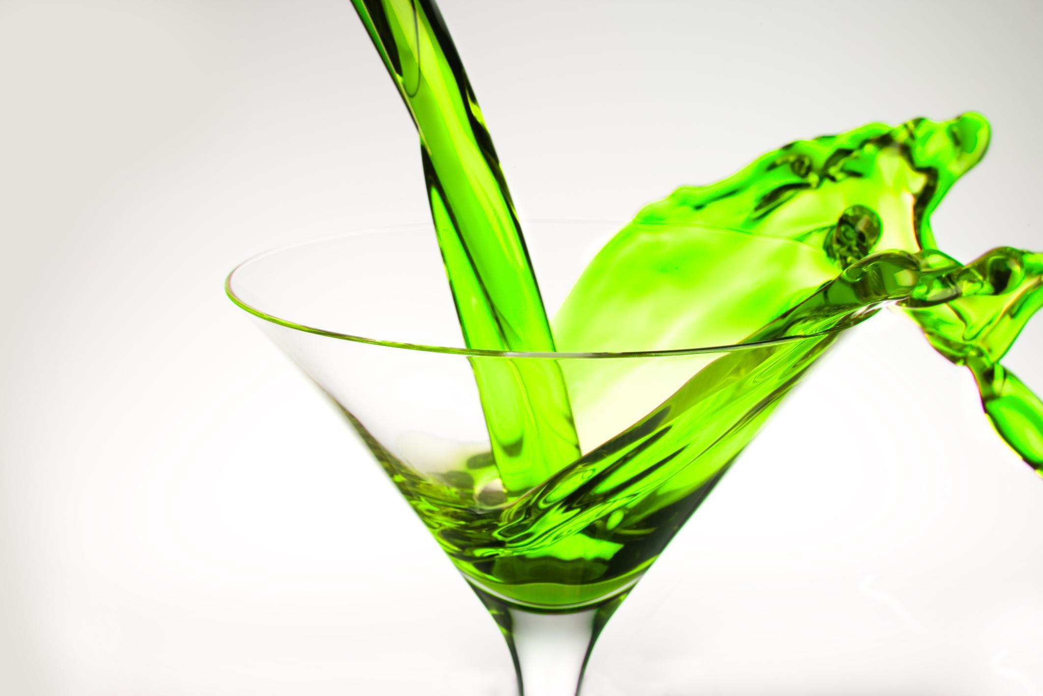 Irish Pride Cocktail Recipe