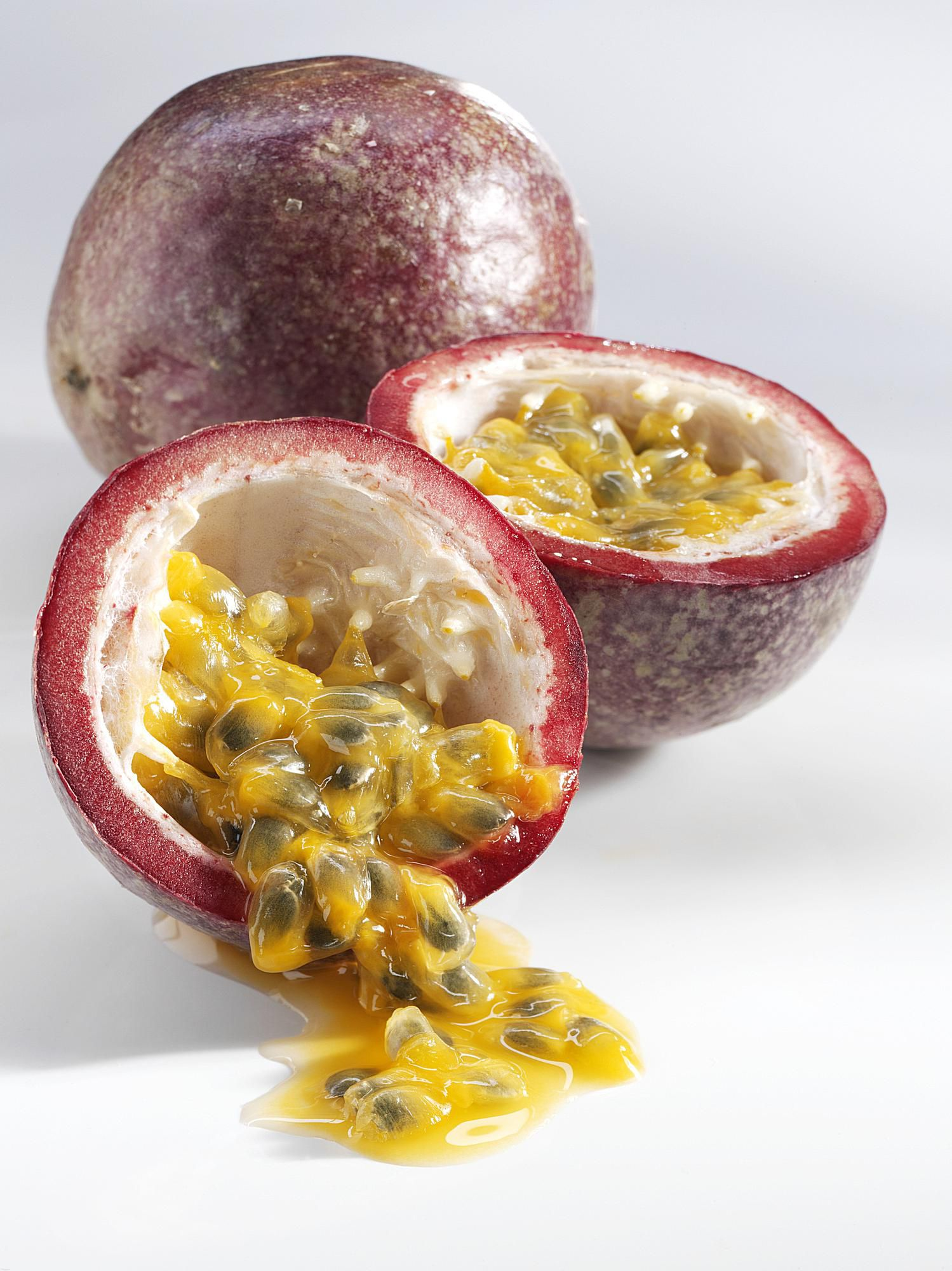 Passion Fruit Truffles Candy Recipe