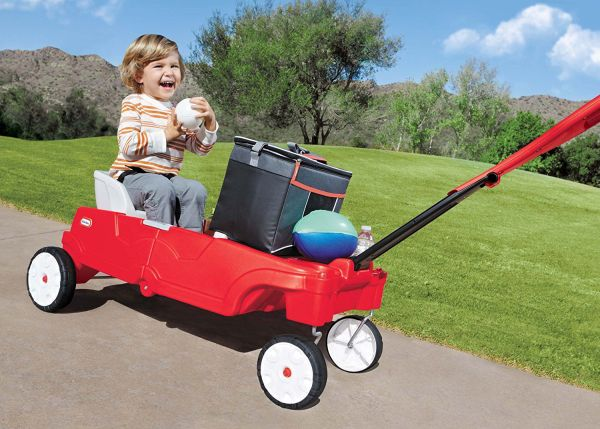 Little Tikes Wagons for Kids