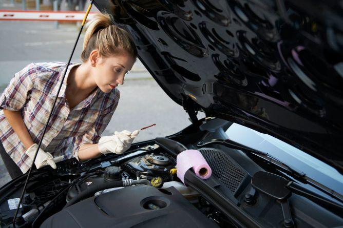 Learn The Basics Of Auto Repai