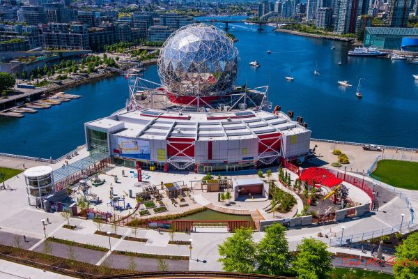 Vancouver Attractions Kids
