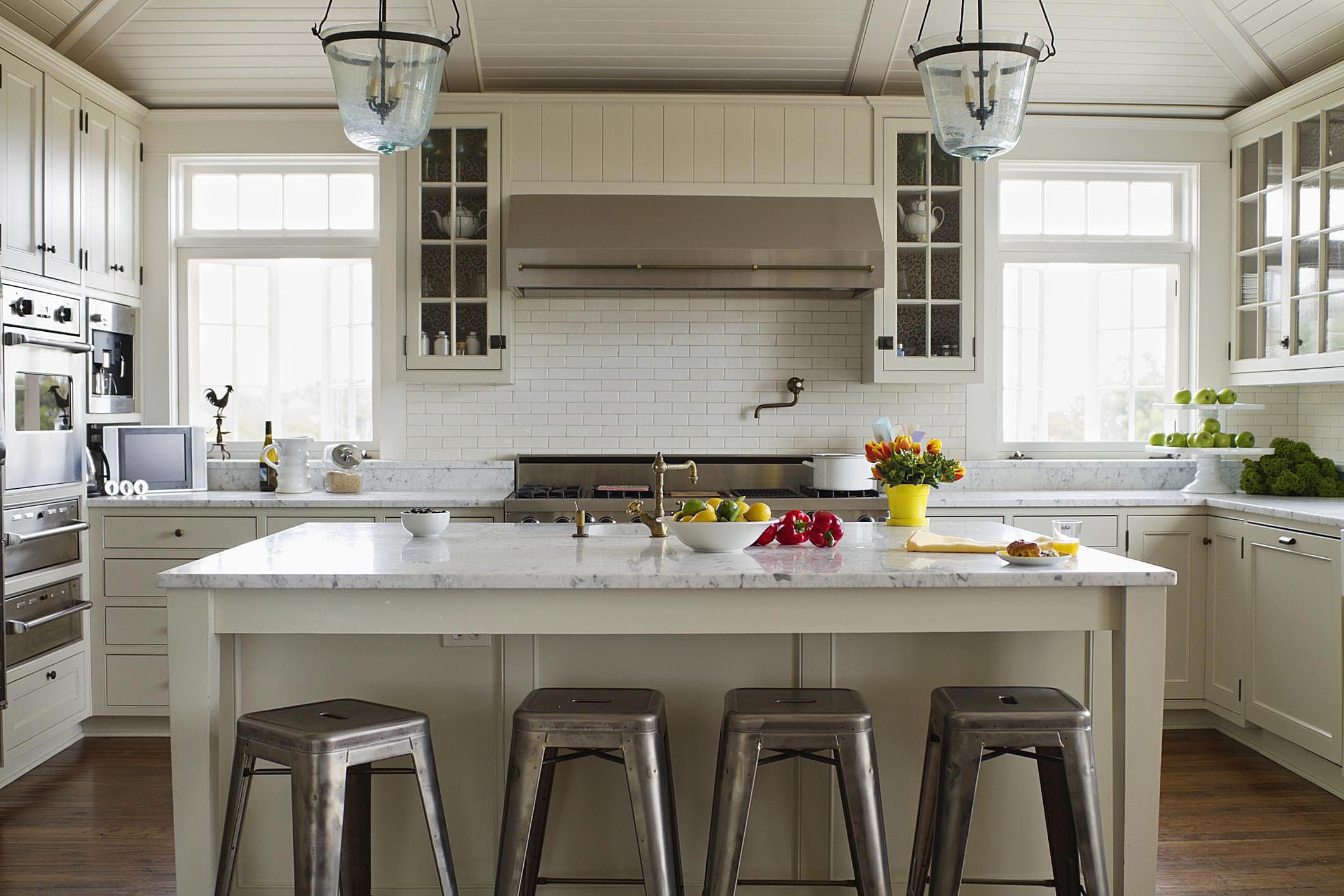 Average Price Renovate Kitchen