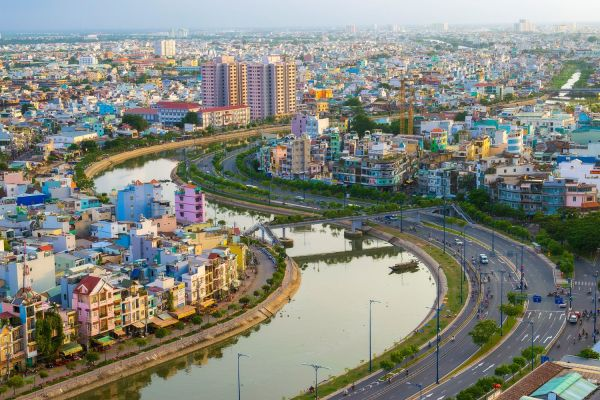 Where Is Saigon Ho Chi Minh City or Saigon