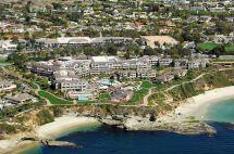 California Beach Resorts Find Love