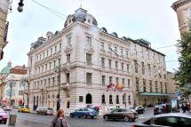Romantic Prague Hotels Couples List