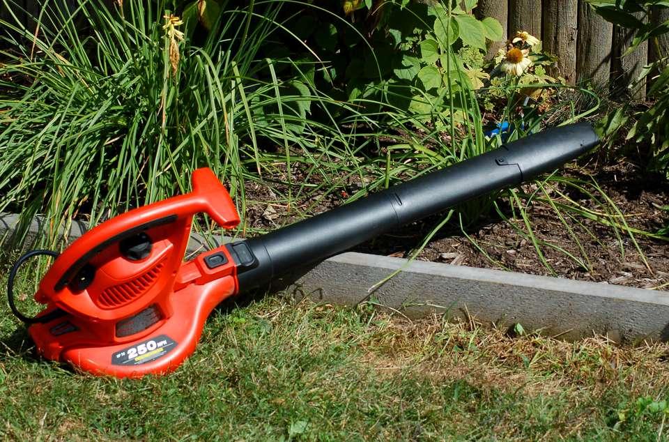 Best Garden Blower Vac Reviews