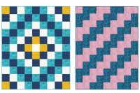 Easy Baby Quilt Patterns for Brand New Quilters