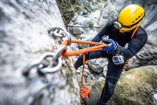 Quickdraws Sport Anchors Rigging Top-ropes