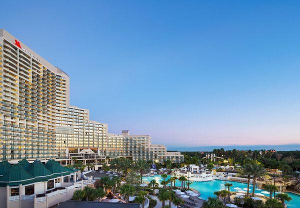 Hotels in orlando