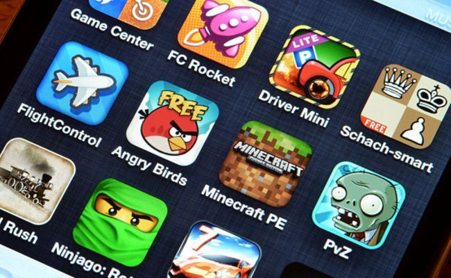Mobile Game Programming And Development How To