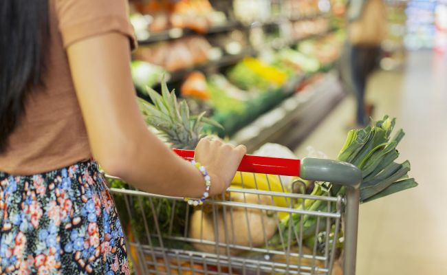 Learn How To Grocery Shop To Save Time And Money