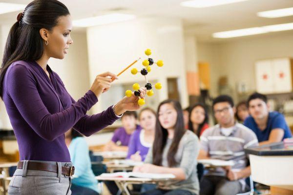 Breaking Qualities Of Effective Teacher