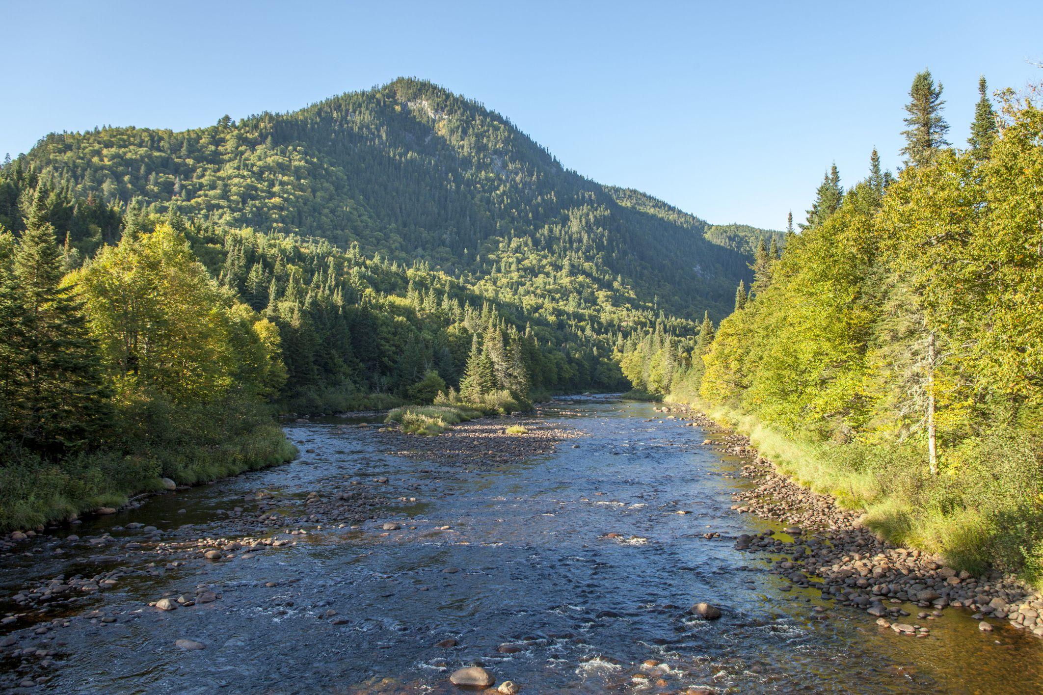 5 Of The Best Quebec Rv Parks