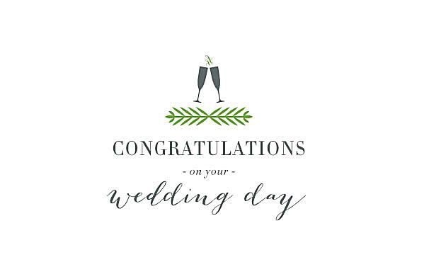 Links to Free Printable Wedding Cards