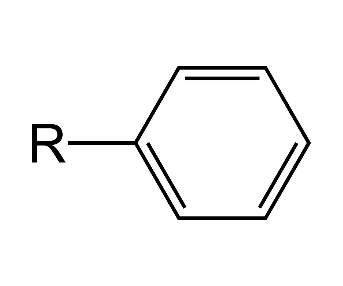 Aryl Group Definition in Chemistry