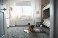 Inexpensive Bedroom Flooring Ideas