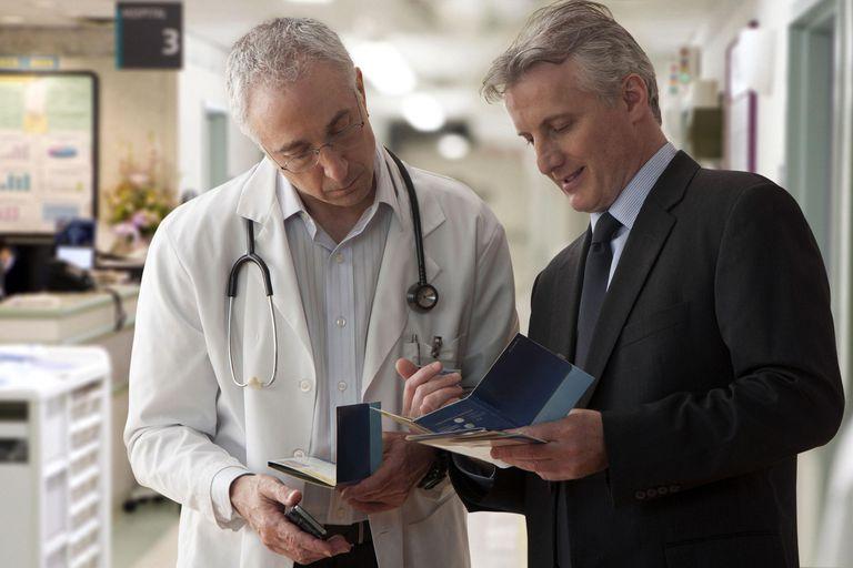Pharma marketing research