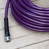 Is Your Garden Hose Safe? Think Before You Drink!